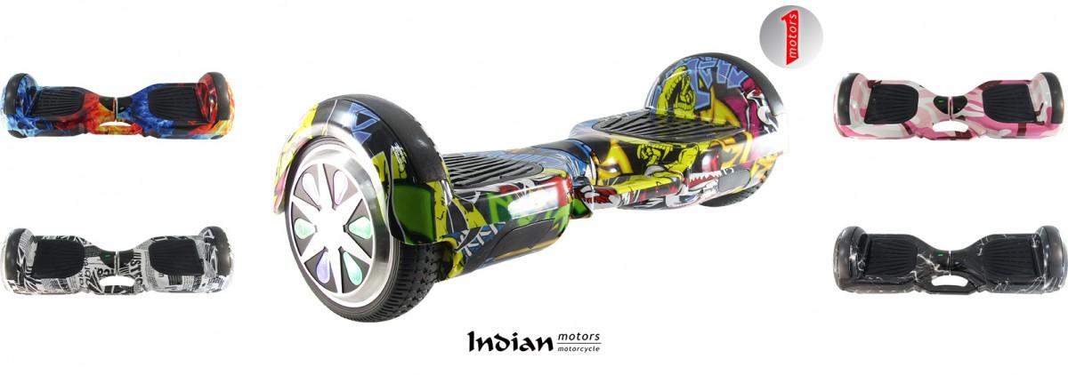 Indian Motors